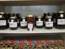 Hebert Honey in Leesville, Louisiana