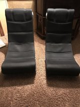 2 gaming chairs in Fort Leonard Wood, Missouri