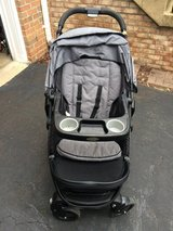 Graco stroller in Fort Belvoir, Virginia