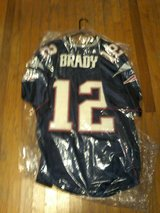 Tom Brady Jersey in Byron, Georgia