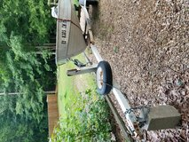 12ft aluminum boat w/trailer in Fort Eustis, Virginia