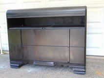 Check Out This Nice Sturdy Antique Dresser, Buffet, TV Table !! in Oswego, Illinois