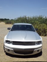 2007 Mustang GT Foose in Alamogordo, New Mexico