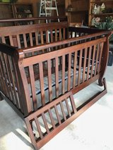 Baby Bed 3 in 1 in Kingwood, Texas