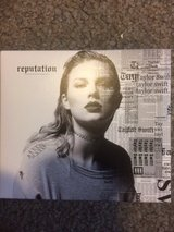 Taylor Swift Reputation - Brand New in Fort Leonard Wood, Missouri