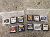 Nintendo DS games in Charleston, West Virginia