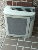 Electric Air Cleaner in Kingwood, Texas