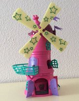 Filly Witchy Windmill in Ramstein, Germany