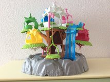 Filly Elves Tree Palace in Ramstein, Germany