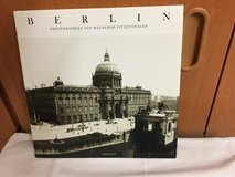 BERLIN and BERLIN ...., auf der Suche nach der Stadt...(Set of 2 Books) in Ramstein, Germany
