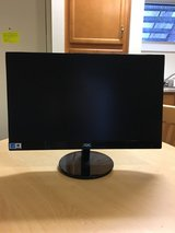 AOC Computer Monitor in Fort Campbell, Kentucky