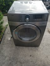 Samsung Dryer in The Woodlands, Texas