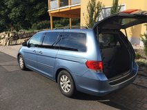 2009 Honda Odyssey EX-L with Leather in Ramstein, Germany