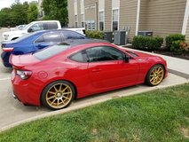 2013 Scion FRS in Fort Campbell, Kentucky