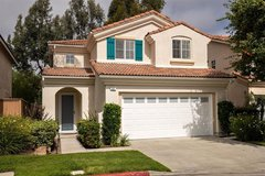 Immaculate home near base, plantation shutters, first floor tiled, walk to pool/spa,tot lot, exe... in Vista, California