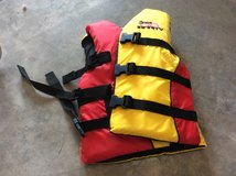 STEARNS youth flotation device in Yorkville, Illinois