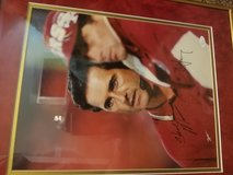 Steve Young and steve mariucci signed photo in Fairfield, California