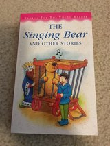 The Singing Bear and other stories book in Camp Lejeune, North Carolina