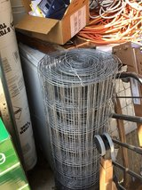 fence wire in Vacaville, California