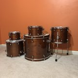 Mapex Armory Drums (shell pack) in Fort Campbell, Kentucky