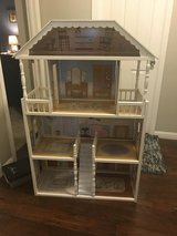 Doll house and accessories in Vacaville, California