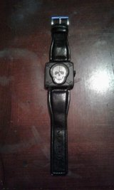 Mens skull Watch in Wilmington, North Carolina
