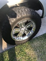 F150 Wheels & Tires in Spring, Texas