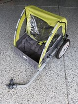 2 Person bike trailer in Naperville, Illinois