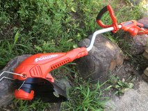 Black & Decker Electric Weed Whacker in Naperville, Illinois