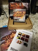 insanity workout DVDs and nutrition guide in Fort Campbell, Kentucky
