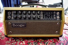 Mesa/Boogie Mark V:25 Factory Custom in Okinawa, Japan