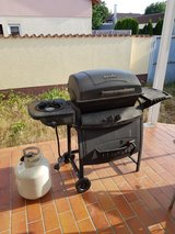 Charboil grill in Ramstein, Germany