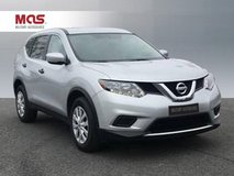 2016 Nissan Rogue! in Ramstein, Germany