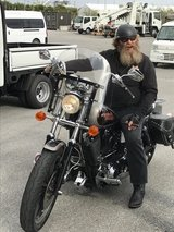 1999 HARLEY DYNA FXDS in Okinawa, Japan