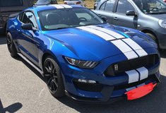 2017 Shelby Mustang in Grafenwoehr, GE