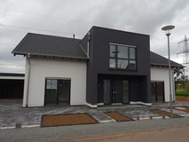 RENT: (034) Extravagant, Newly Built Home in Sambach in Ramstein, Germany