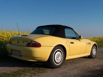 2000 BMW Z3 Convertable in Bamberg, Germany