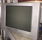 """24"""" Sony flat Screen w/picture tube in Houston, Texas"""