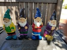 Lucky Gnomes in Lake Elsinore, California