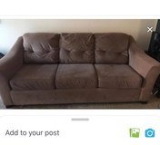 comfy couch in Fairfield, California