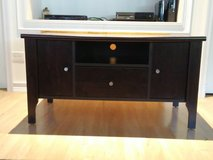 TV stand in New Lenox, Illinois