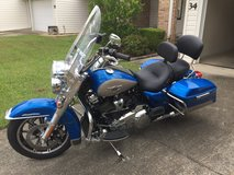 "2018 Harley-Davidson Road King - ""5"" Miles in Dothan, Alabama"