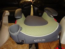Auto/Car Booster Seats, two, and child's Little Tikes Step Stool in Mountain Home, Idaho