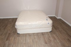 Special of the week! Queen Size Double-Sided Mattress by Patriot Eagle in CyFair, Texas
