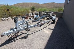 Boat Trailer 12-16 ft boat in Alamogordo, New Mexico