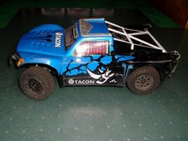 RC Tacon Thriller Remote Control Car in Cleveland, Ohio