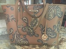 Michael Kors Emry Large Tote  new w/tags in Camp Lejeune, North Carolina