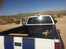Chevy S10 truck with cab in 29 Palms, California