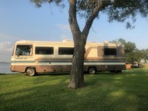 1994 GEORGIE BOY 3405 CRUISE AIRE MOTORHOME in Baytown, Texas