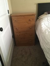 4 Drawer Dresser in Fort Leonard Wood, Missouri